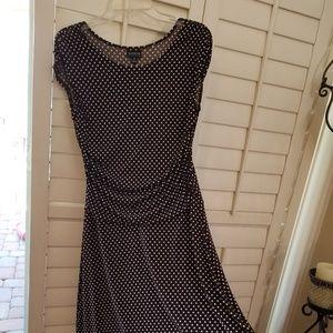 Pokadot dress